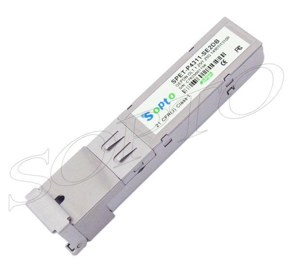 GEPON OLT SFP Transceiver