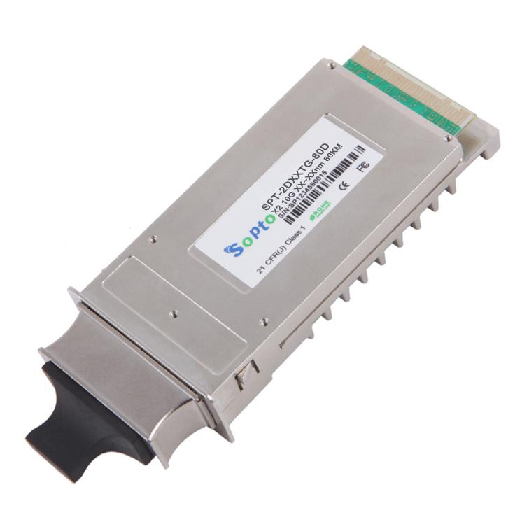 10G DWDM X2 Transceiver