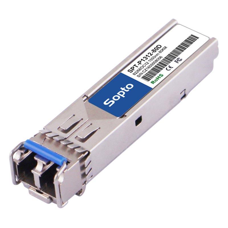 OC12/STM4 SFP Transceiver