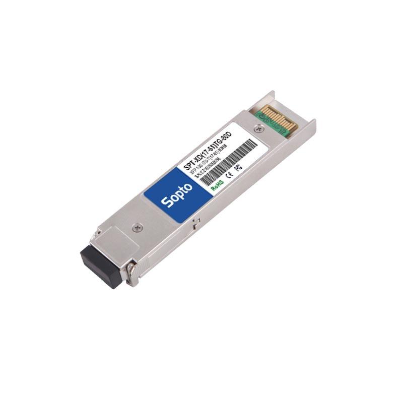 10G DWDM XFP Transceiver