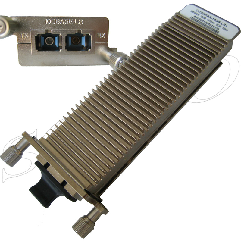 10GBASE-LR XENPAK Transceiver