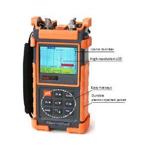 Palm OTDR series handheld OTDR S20A/N,S20B/N,S20C/N