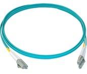 LSZH fiber om3 pvc fiber lszh patch cords