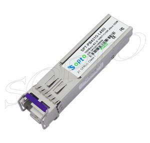 1.25G 1490/1310nm 40km WDM BIDI SFP Transceiver Module