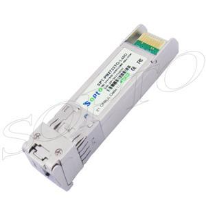 10G 1270/1330nm 40km WDM BIDI SFP+ Fiber Module