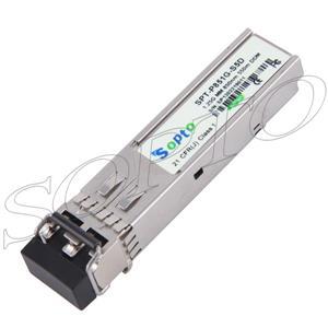 1.25G 850nm 550m MM DDM SFP Optical Transceiver