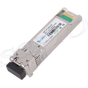 Quality 40km 6.25G 1310nm SFP+ Optical Transceiver