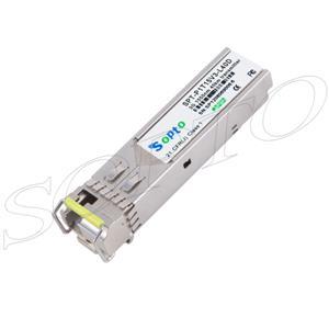 3G 1550nm 40km Video SFP Optial Module